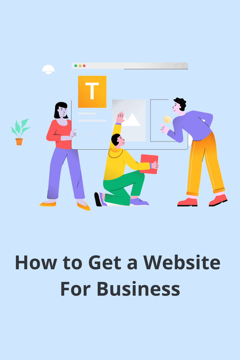 Creating a website can be tricky, but with the help of professional web design agency, you can create a visually appealing website that can earn you more leads! via @scopedesign