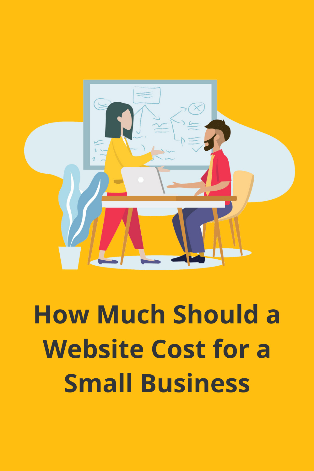 The cost of a website for a small business can be a bit expensive. However, investing in a high-converting website can significantly grow your business and revenue in no time. via @scopedesign